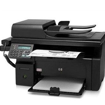 惠普1216一体机扫描_★惠普1216打印机 hp m1216nfh 激光打印 一体机 办公复印一体机-147 ...